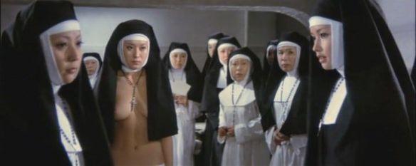 le couvent